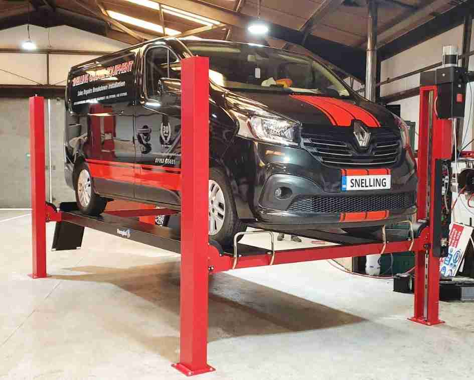 Snelling Garage Equipment New And Used Equipment For Garages